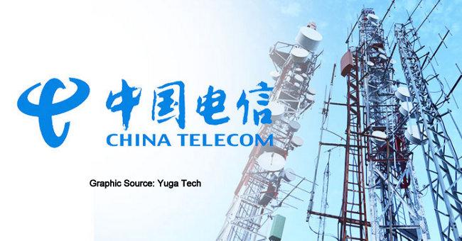 China Telecom's Terrific Tease: Speed up PH Internet