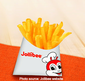 Jollibee Stung by Horrific French Fries Review