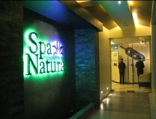 24-Hour Spellbinding Spa Natura Bacolod City