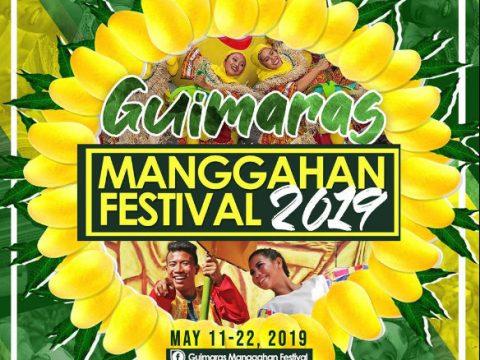 2019 Guimaras Manggahan Festival 480x360 - Manggahan Festival 2019 Guimaras' Mind-blowing Mango Mash