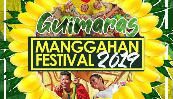 2019 Guimaras Manggahan Festival 584x334 - Manggahan Festival 2019 Guimaras' Mind-blowing Mango Mash