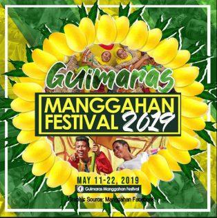 Manggahan Festival 2019 Guimaras' Mind-blowing Mango Mash