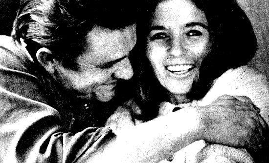 "JohnnyCashJuneCarterCash1969 June Carter Cash Wikipedia 550x334 - Philippines: ""Hotter than a Pepper Sprout"""