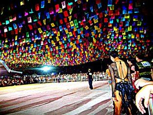 Manggahan Festival 2019 Legendary Latin Dance