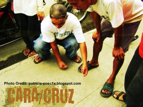 Cara y Cruz 480x360 - Bacolod Police Bust 95 Peso Gambling Ring