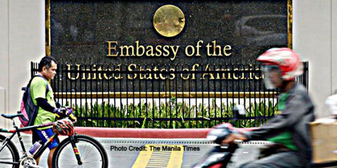 US shuts Manila immigration office The Manila Times Online 668x334 - US Shuts Down Manila Immigration Office