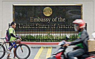 US Shuts Down Manila Immigration Office