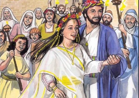 Wedding at Cana 473x334 - Why Did Jesus Never Get Married?