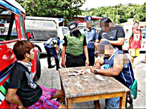 14 PDEA Region VI Western Visayas 480x360 - Guimaras' Shocking Shabu Drug Bust
