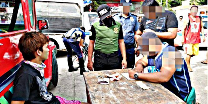 14 PDEA Region VI Western Visayas 668x334 - Guimaras' Shocking Shabu Drug Bust