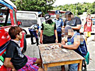 Guimaras' Shocking Shabu Drug Bust