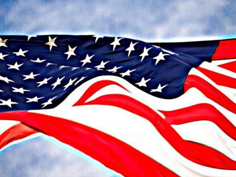 Flag America Usa Free photo on Pixabay 480x360 - Happy Fourth of July, America!