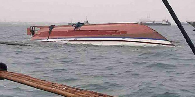 14 Die in Latest Iloilo Guimaras Sea Tragedy 668x334 - 31 Die in Latest Iloilo/Guimaras Sea Tragedy