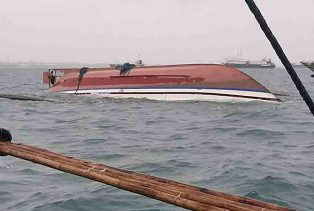 31 Die in Latest Iloilo/Guimaras Sea Tragedy