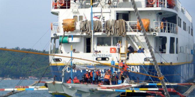 Banca boat operating again Iloilo Guimaras 668x334 - Passenger Delays Persist on Guimaras-Iloilo Route