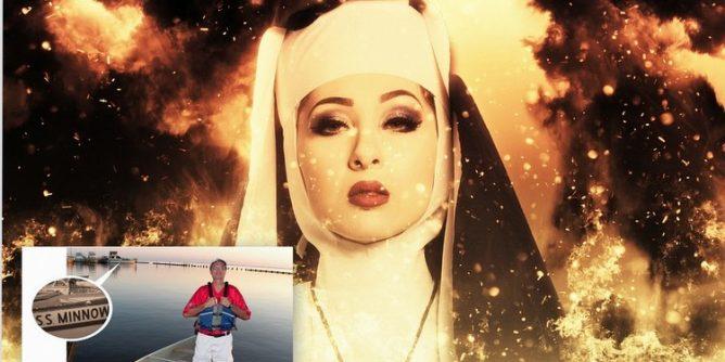 Captain Tom vs the Nuns 668x334 - Captain Tom vs. Trappistine Mindanao Nuns