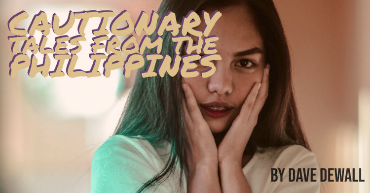 Cautionary Tales from the Philippines 3 - The Essential Expat Handbook: Philippines
