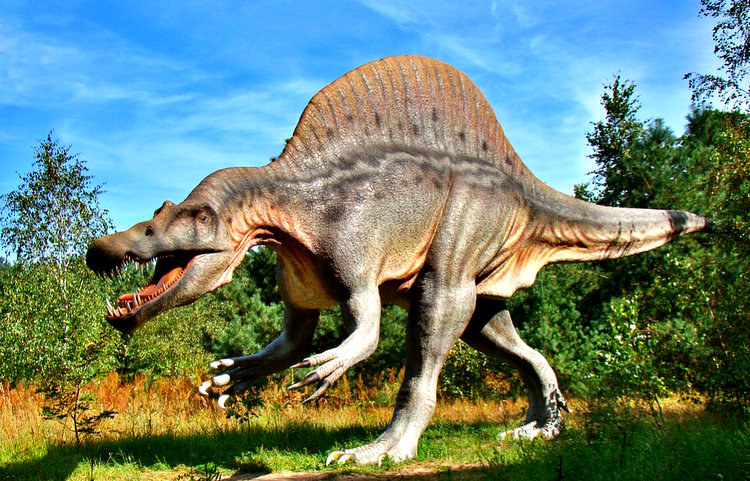 Dinosaur Park Model Free photo on Pixabay - Top 12 Reasons to get Banned from Philippines