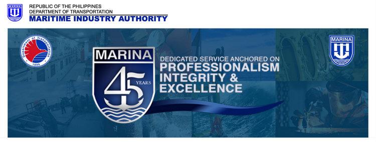 MARINA Circulars MARITIME INDUSTRY AUTHORITY - MARINA lifts suspension of passenger motorbanca operation in the Guimaras – Iloilo route