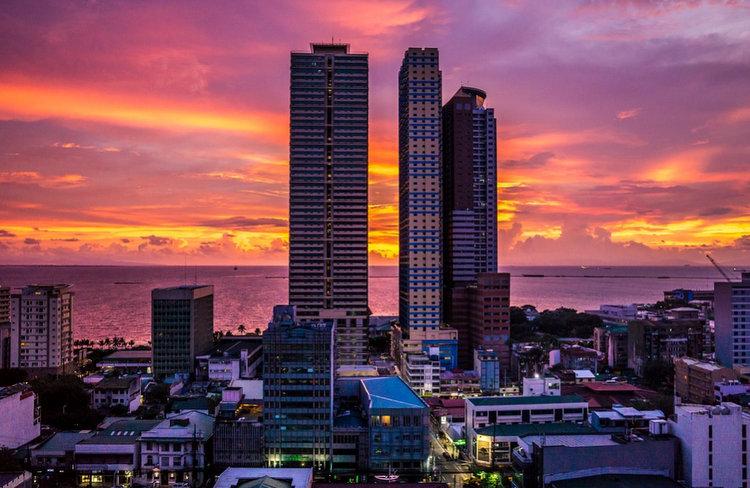 Manila City Bay Big Free photo on Pixabay - Awesome BDO Surprising Senior Switch