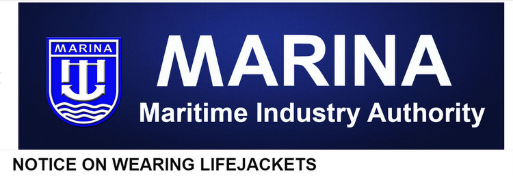NOTICE ON WEARING LIFEJACKETS MARITIME INDUSTRY AUTHORITY - MARINA lifts suspension of passenger motorbanca operation in the Guimaras – Iloilo route