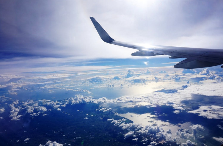 Plane Flight Cloud Free photo on Pixabay - US Homeland Security Lifts NAIA Notice