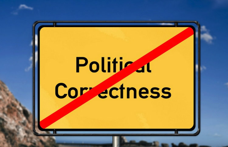 Politically Correctly Road Sign Free photo on Pixabay - Top 12 Reasons to get Banned from Philippines