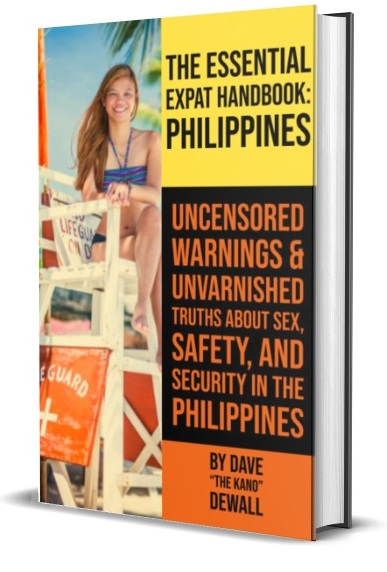 absolute new book cover 001 - The Essential Expat Handbook: Philippines