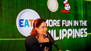 "Food Tourism Drive ""Eats. More Fun in the Philippines"""